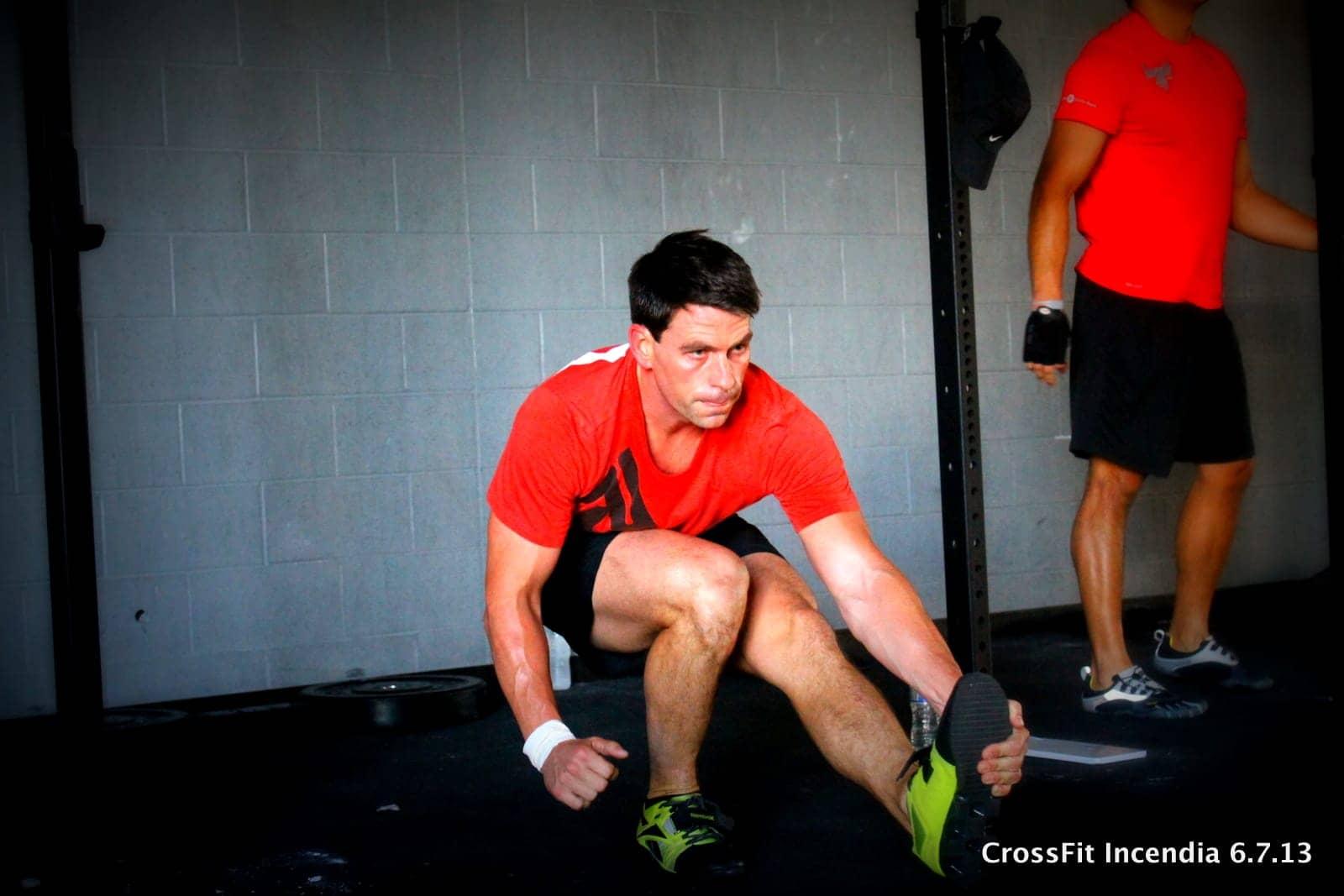 составить программу тренировок для похудения дома