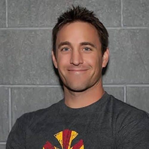 Brian Vayda
