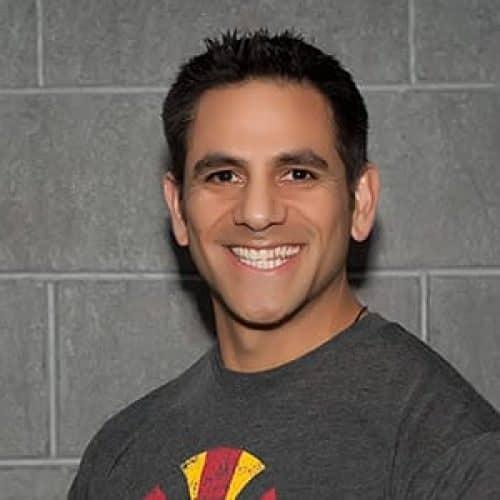 Esteban Garza