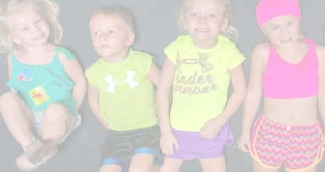 CrossFit Kids Water Day 5/5 @ 5pm