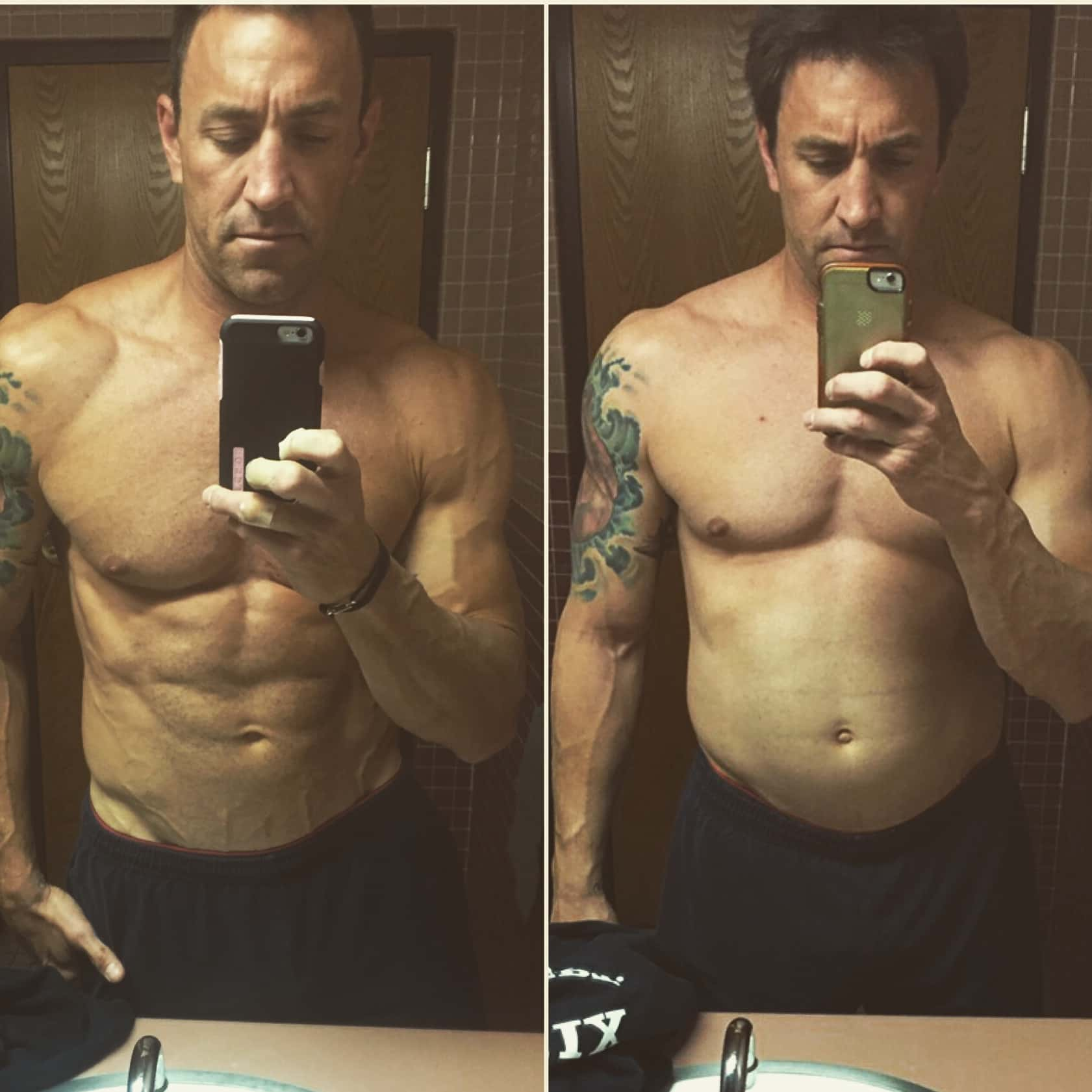 Why crossfit doesn t build muscle  How to Gain Weight and